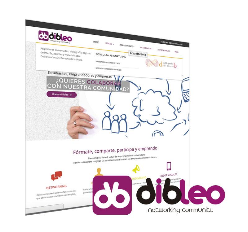 <span>Proyectos</span>Naming, identidad de marca y web